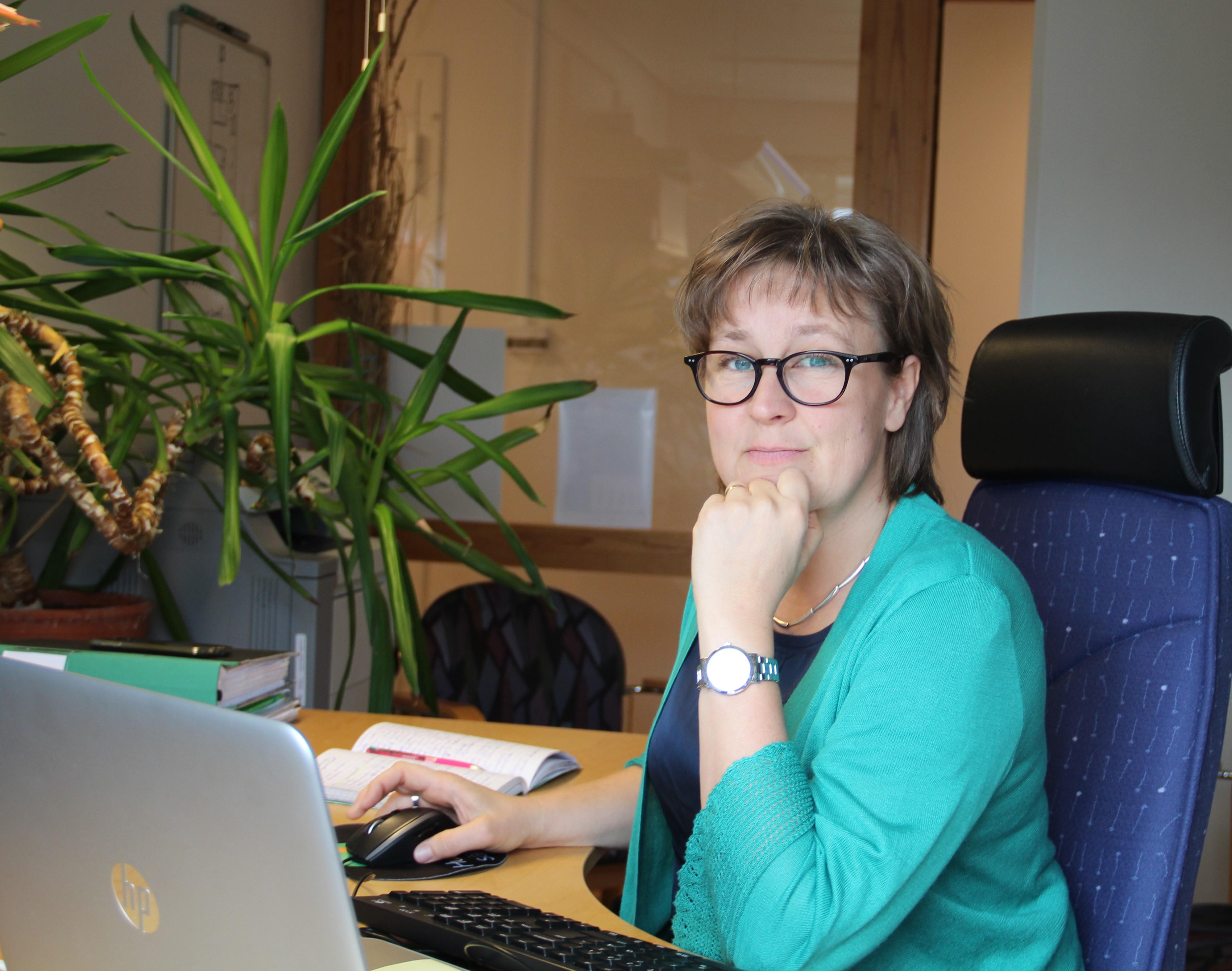 Cecilia Wahlberg Roslund